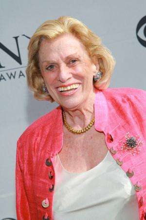 Legendary Theatrical Publicist Shirley Herz Dies at 87