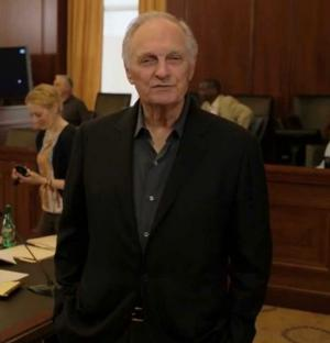 PBS to Premiere BRAINS ON TRIAL with ALAN ALDA, 9/11