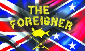 KVPAC's Encore Players Present THE FOREIGNER This Weekend