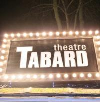 The Tabard Theatre Presents THE DUKE IN DARKNESS, Beginning April 16