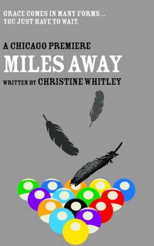 side project's MILES AWAY Begins Previews 8/4