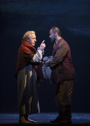 BWW Special: Colm Wilkinson and Ramin Karimloo Thrill Toronto in Les Miserables