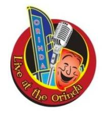 4th Annual 'Live at the Orinda' Champagne Comedy Event Coming to Orinda Theatre, 3/8