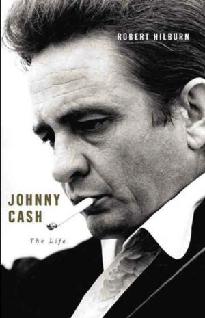 JOHNNY CASH: THE LIFE Author Robert Hilburn Set for Book Signing at Laguna Playhouse Today