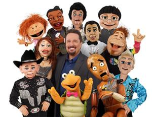 The Fox Theatre Presents Terry Fator, 12/14-15