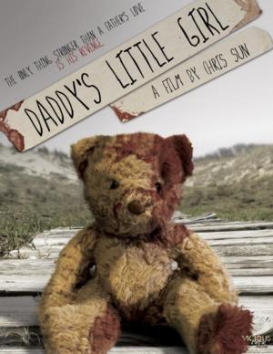 Chris Sun's DADDY'S LITTLE GIRL Comes to VOD this Month