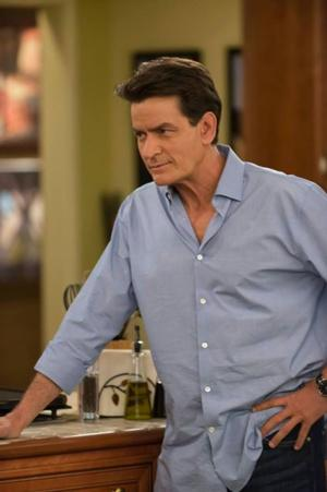 Charlie Sheen's ANGER MANAGEMENT to Return to FX Beginning 8/4