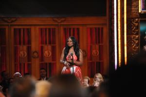 Audra McDonald Responds to TIME Letter, Explains Tony Awards Acceptance Speech