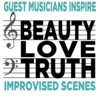 Peoples Improv Theater Presents BEAUTY LOVE TRUTH, 8/30