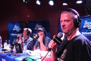 SiriusXM's Opie & Anthony Bring Their Uncensored, Unpredictable Show to the Montreal Just for Laughs Comedy Festival