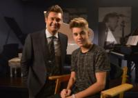 Justin Bieber Sits Down With Ryan Seacrest on NBC Today, 9/13