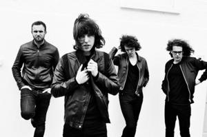 Catfish and the Bottlemen Add U.S. Fall Tour Dates