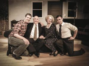 The Players' Ring Presents DEATH OF A SALESMAN