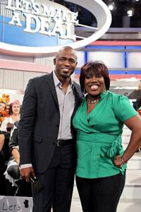 THE TALK Co-Host Sheryl Underwood to Appear on LET'S MAKE A DEAL, 1/7