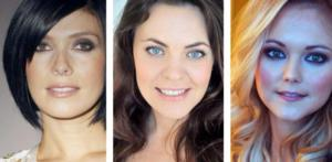 Kym Marsh, Rachel Tucker & Jayne Wisener to be Featured as Brides in JONATHAN HARKER AND DRACULA Tour