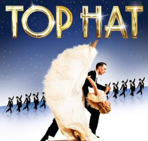 TOP HAT Will Return to London Prior to Launching UK tour