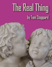 Silver Spring Stage Presents THE REAL THING, Opening 2/22