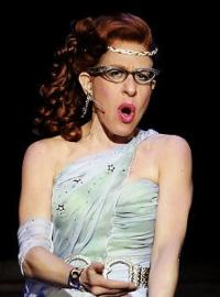 Jackie Hoffman Joins Provincetown Broadway at The Art House Series