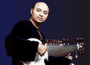 World Music Institute Presents USTAD IMRAT KHAN Tonight