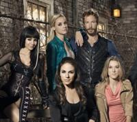 Syfy Renews Supernatural Series LOST GIRL for Fourth Season