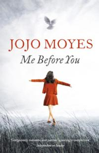 MGM Lands Rights to Jojo Moyes' ME BEFORE YOU