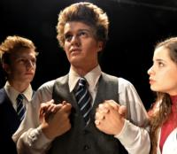 The Theatre School at DePaul University Presents SPRING AWAKENING, 9/28-10/7
