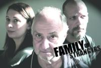 FAMILY OF STRANGERS Begins 2/27 at Roy Arias Stage II