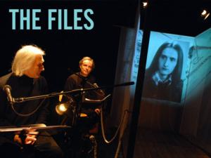 Yale Rep's 'NO BOUNDARIES' Features Theatre of the Eighth Day's THE FILES, Now thru 2/22