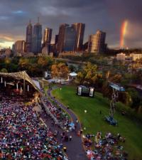 Arts Centre Melbourne Announces January Results