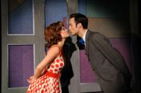 BWW Reviews: Theatre by the Sea Stages Tune-Filled HOW TO SUCCEED IN BUSINESS
