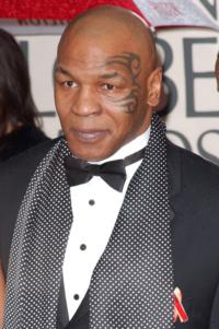 Mike Tyson Sets Sights on Starring in a Broadway Musical