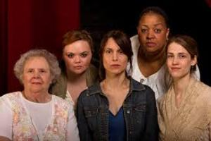 BWW Reviews: 'We've Come a Long Way Baby' (No, Not Quite) - ANCESTRA at Cleveland Public Theatre