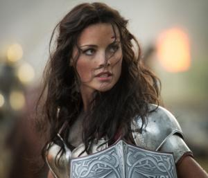 'Thor's Jaimie Alexander to Guest on ABC's MARVEL'S AGENTS OF S.H.I.E.L.D