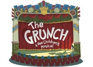 Tacoma Little Theatre Presents THE GRUNCH, 8/8-10