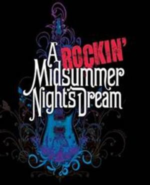 Marla Mindelle, Clark Thorell and More Join Newtown Kids for 12.14 Foundation's A ROCKIN' MIDSUMMER NIGHT'S DREAM