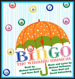 City Theater to Present BINGO, Opening 8/22