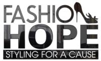 Fashion One Foundation Partners with Anti-Human Trafficking Organization Fashion Hope
