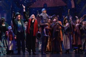 BWW Reviews: It's That Time of Year with CHRISTMAS CAROL at A.C.T.