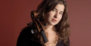 Milwaukee Symphony Orchestra to Feature Cellist Alisa Weilerstein, 9/19