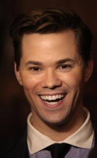 DVR ALERT: Talk Show Listings For Monday, September 10- Andrew Rannells and More!