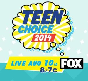 Tyler Posey To Host TEEN CHOICE 2014; MAGIC! and Rixton Also Set To Perform, 8/10