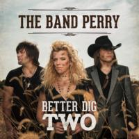 THE BAND PERRY Reaches Gold and Platimum