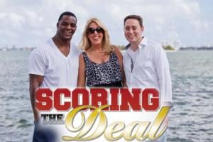 HGTV to Air New Episodes of SCORING THE DEAL This February