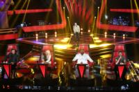THE VOICE Coaches Unveil Their Teams; Battle Rounds to Begin 10/8