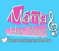 New Collaborators, Cast Members and More Set for MAMA AND HER BOYS