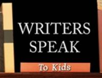 NBC Learn to Present WRITERS SPEAK TO KIDS Video Series