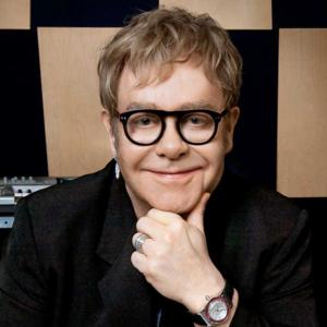 Elton John Releases Statement on Russia's Anti-Gay Laws