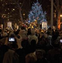 13th ANNUAL WINTER'S EVE Celebration Returns to Lincoln Square, 11/26
