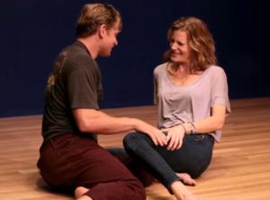 In Performance Video: Anna Gunn & Billy Magnussen in SEX WITH STRANGERS