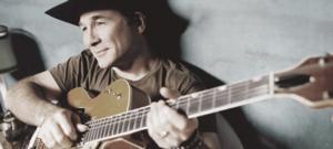 Harris Center for the Arts to Welcome Clint Black for Acoustic Show, 2/27-3/1